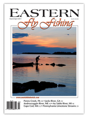 Eastern Fly Fishing March/April 2011 (PDF) Download