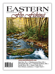 Eastern Fly Fishing Sept/Oct 2011 (PDF) Download