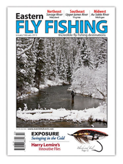 Eastern Fly Fishing Jan/Feb 2013 (Print)