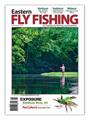 Eastern Fly Fishing July/August 2013 (Print)