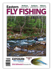 Eastern Fly Fishing March/April 2013 (Print)