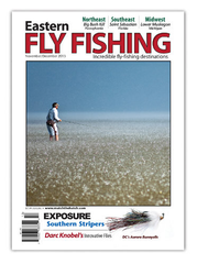 Eastern Fly Fishing Nov/Dec 2013 (Print)