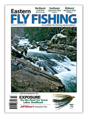 Eastern Fly Fishing Jan/Feb 2014 (Print)