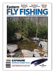 Eastern Fly Fishing July/August 2014 (Print)