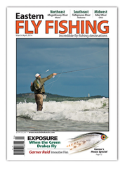 Eastern Fly Fishing March/April 2014 (Print)