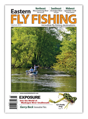 Eastern Fly Fishing May/June 2014 (Print)