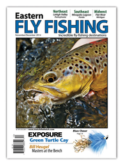Eastern Fly Fishing Nov/Dec 2014 (Print)
