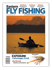 Eastern Fly Fishing Jan/Feb 2015 (Print)