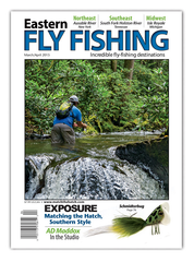 Eastern Fly Fishing March/April 2015 (Print)