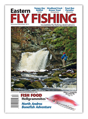 Eastern Fly Fishing Nov/Dec 2015 (Print)