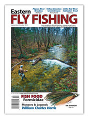 Eastern Fly Fishing September/October 2015 (Print)