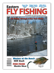 Eastern Fly Fishing Jan/Feb 2016 (Print)