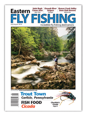 Eastern Fly Fishing July/August 2016 (Print)