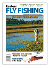 Eastern Fly Fishing Nov/Dec 2016 (Print)