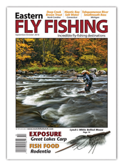 Eastern Fly Fishing Sept/Oct 2016 (Print)