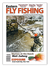 Eastern Fly Fishing Jan/Feb 2017 (Print)
