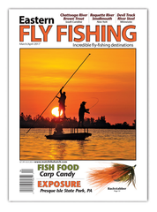Eastern Fly Fishing March/April 2017 (Print)