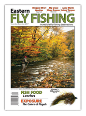 Eastern Fly Fishing Nov/Dec 2017 (Print)