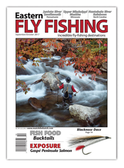 Eastern Fly Fishing Sept/Oct 2017 (Print)