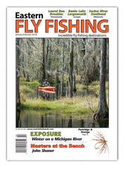 Eastern Fly Fishing Jan/Feb 2018 (Print)