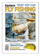 Eastern Fly Fishing March/April 2018 (Print)