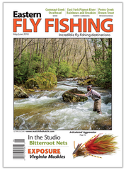 Eastern Fly Fishing May/June 2018 (Print)