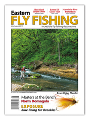 Eastern Fly Fishing July/August 2019 (Print)