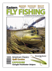 Eastern Fly Fishing March/April 2019 (Print)