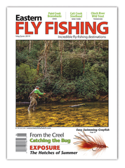 Eastern Fly Fishing May/June 2019 (Print)