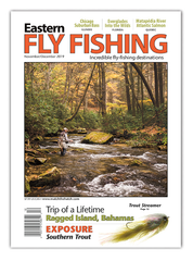 Eastern Fly Fishing Nov/Dev 2019 (Print)