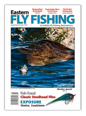 Eastern Fly Fishing Sept/Oct 2019 (Print)