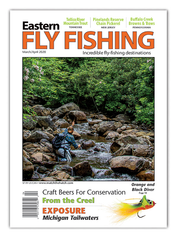 Eastern Fly Fishing March/April 2020 (Print)