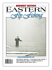 Eastern Fly Fishing Midwest Winter 2012 (PDF) Download