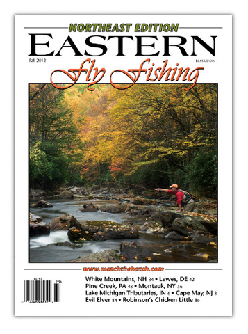 Northeast Fall 2012 (Print)