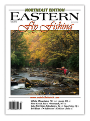 Eastern Fly Fishing Northeast Fall 2012 (Print)