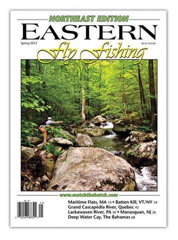 Northeast Spring 2012 (Print)
