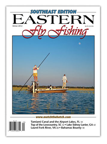Southeast Winter 2012 (PDF)