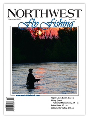 Northwest Fly Fishing March/April 2008 (PDF) Download