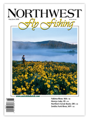 Northwest Fly Fishing May/June 2008 (PDF) Download