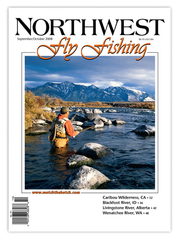 Northwest Fly Fishing Sept/Oct 2008 (Print)