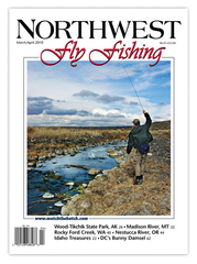 Northwest Fly Fishing March/April 2010 (Print)