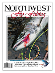 Northwest Fly Fishing Sept/Oct 2010 (Print)