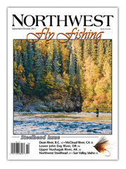 Northwest Fly Fishing Sep/Oct 2011 (Print)