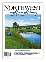 Northwest Fly Fishing May/June 2012 (Print)