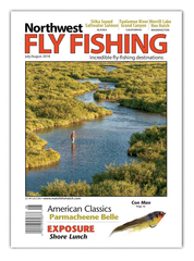 Northwest Fly Fishing July/August 2018 (PDF) Download