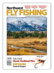 Northwest Fly Fishing Sept/Oct 2019 (Print)