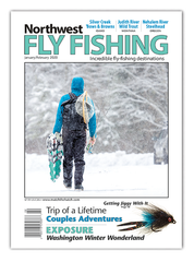 Northwest Fly Fishing Jan/Feb 2020 (Print)