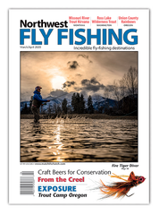 Northwest Fly Fishing March/April 2020 (Print)