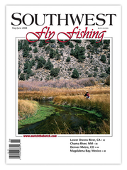 Southwest Fly Fishing May/June 2008 (PDF) Download