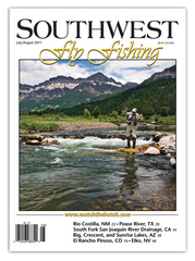 Southwest Fly Fishing July/August 2011 (PDF) Download